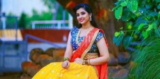 Anchor-Shyamala bigg boss