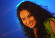 pooja ramachandran bigg boss biography